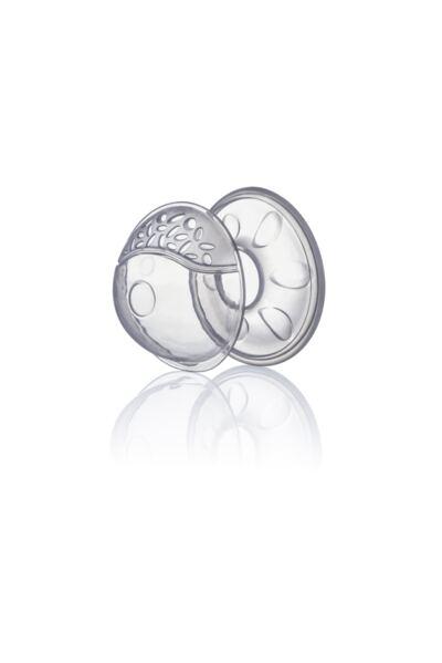 Imagem 1 do produto Conchas Protetoras para Amamentação For Mom 6 Pcs Multikids Baby - BB190