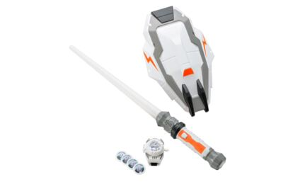 Space Laser Kit Deluxe Multikids - BR380