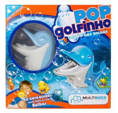 Imagem 3 do produto Brinquedo Pop Golfinho - BR029