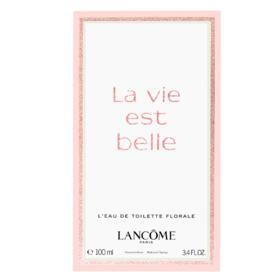 Perfume Feminino Lancôme Eau de Toilette - La Vie Est Belle Florale | 100ml