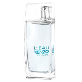 L'Eau Pour Femme Kenzo Perfume Feminino Eau de Toilette - 50ml