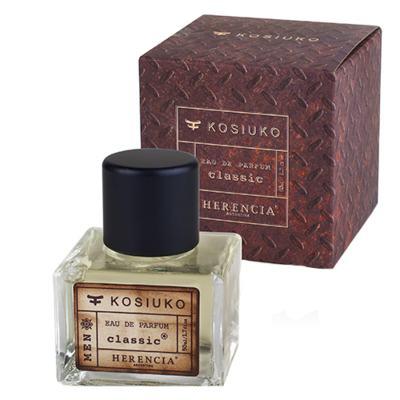 Imagem 2 do produto Herencia Argentina Men Kosiuko - Perfume Masculino - Eau de Parfum - 100ml