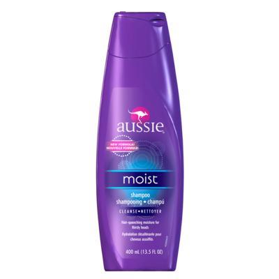 Imagem 2 do produto Kit Shampoo + Condicionador Aussie Moist - Kit
