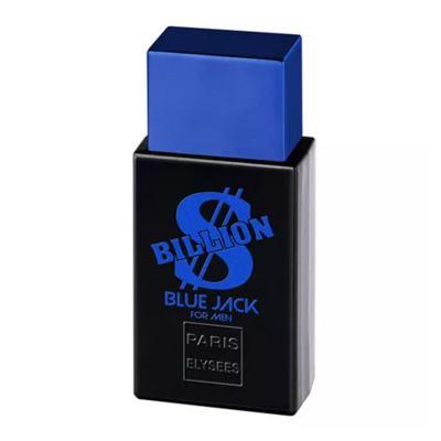 Imagem 2 do produto Billion Paris Elysees - Masculino - Eau de Toilette - Kits de Perfumes - Kit
