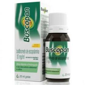 Buscopan - 10mg/ml   20mL