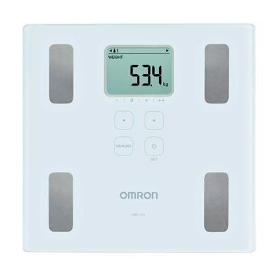 Imagem 2 do produto Balança Digital Omron de Controle Corporal HBF-214LA
