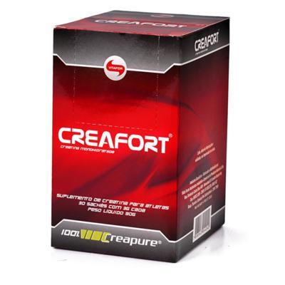 Creafort 30 Sachês C/ 3G - 90G