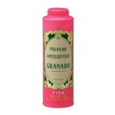 Imagem 1 do produto Polvilho Granado Pink - 100g