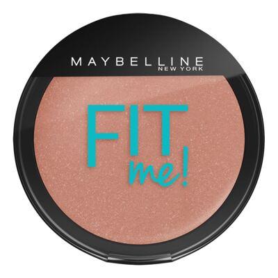 Imagem 1 do produto Maybelline Blush Fit Me! Cor 01 Tão Eu