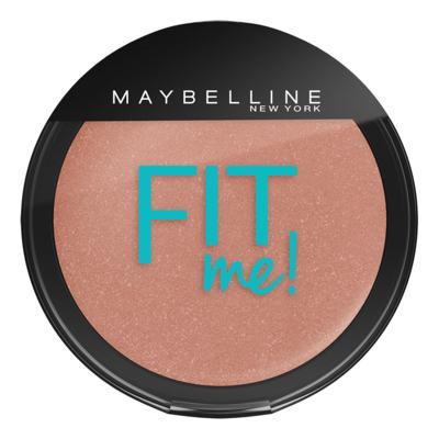 Imagem 1 do produto Blush Maybelline Fit Me! 01 Tão Eu 7g -