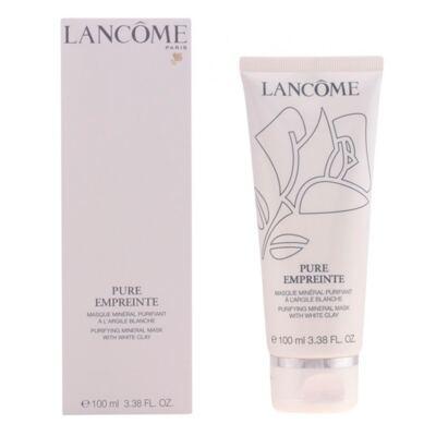 Imagem 2 do produto Máscara Facial Purificante Lancôme Pure Empreinte - 100ml