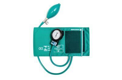 Imagem 3 do produto Aparelho de Pressão com Estetoscópio Duplo Verde CJ0729 Bic