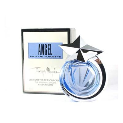 Angel De Thierry Mugler Eau De Toilette Feminino - 80 ml