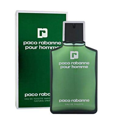 Imagem 1 do produto Paco Rabanne Pour Homme Eau De Toilette Masculino - 50 ml
