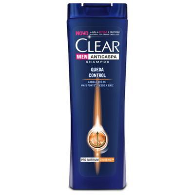 Imagem 2 do produto Shampoo Clear Queda Control 200ml