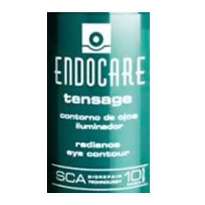 Imagem 2 do produto Tensage Contorno de Olhos Iluminador Endocare - Fluido Antirrugas e Iluminador para os Olhos - 15ml