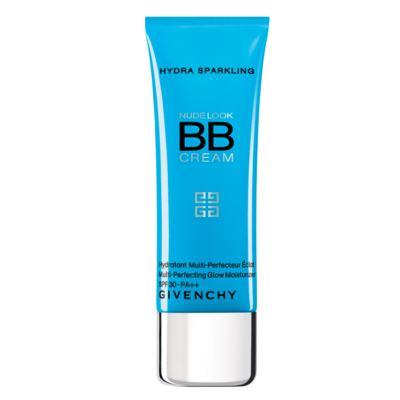 Hydra Sparkling Nude Look BB Cream SPF30 Givenchy - Base Facial - 2 - Medium Beige
