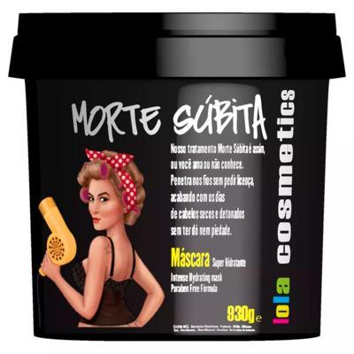 Imagem 2 do produto Lola Cosmetics Morte Súbita Super Hidratante - Máscara de Tratamento - 930g