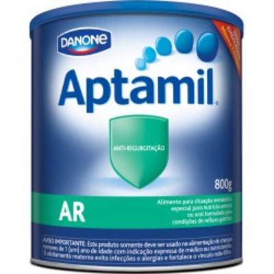 Imagem 1 do produto Fórmula Infantil Aptamil ProExpert AR - lata, 800g -