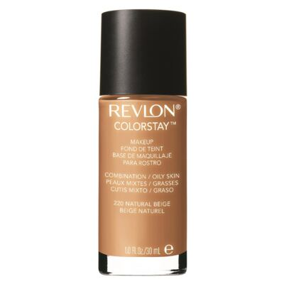 Base Revlon Colorstay Makeup for Combination/ Oily Natural Beige 119g