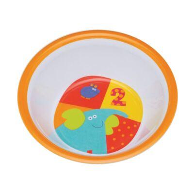 Imagem 1 do produto Tigela Números (6m+) - Girotondo Baby
