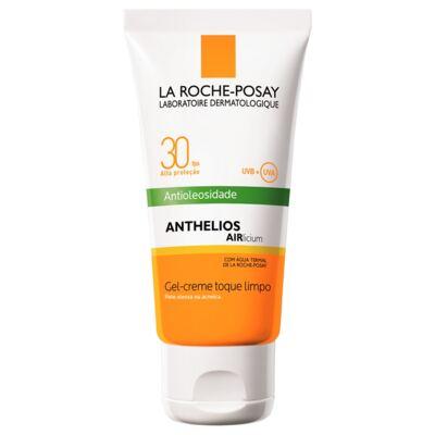 Protetor Solar Antioleosidade La Roche-Posay Anthelios Airlicium FPS 30 50g