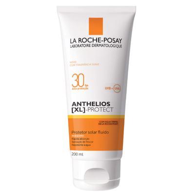 Imagem 1 do produto La Roche-Posay Anthelios XL Protect Protetor Solar Corpo FPS 30 - La Roche-Posay Anthelios XL Protect Protetor Solar Corpo FPS 30 200ml