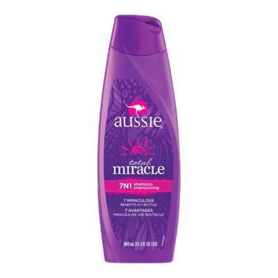 Shampoo Aussie Total Miracle - 7 em 1   400ml