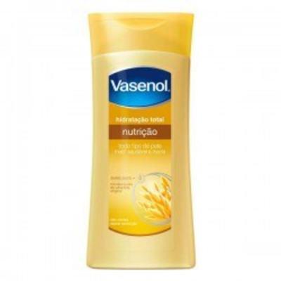 Imagem 1 do produto Loção Hidratante Vasenol Total Nutrição 200ml