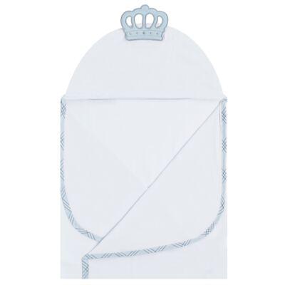 Imagem 3 do produto Toalha Max com capuz para bebe My Little Prince - Classic for Baby