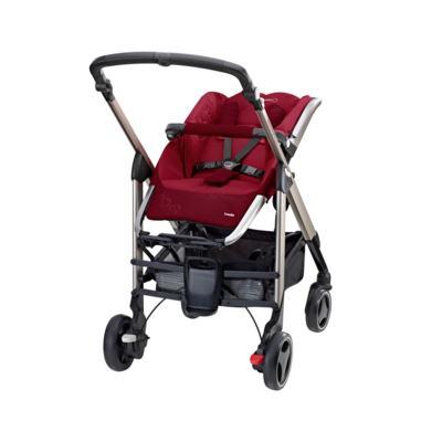 Imagem 3 do produto Carrinho de bebê New Loola Modern Black (0m+)  - Bébé Confort