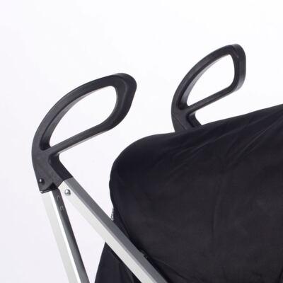 Imagem 6 do produto Carrinho Umbrella Deluxe (0m+) Vermelho - Cosco