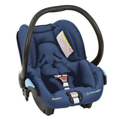 Bebê Conforto Streety.fix Dress Blue (0m+) - Bébé Confort
