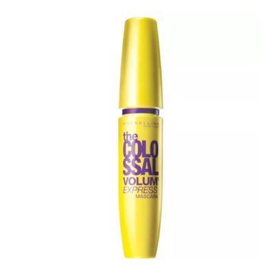 Imagem 2 do produto The Colossal Volum' Express + The Colossal Kajal Black Maybelline - Kit