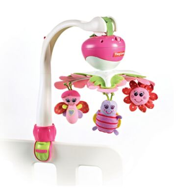 Mobile Take Along Tiny Princess (0m+) - Tiny Love