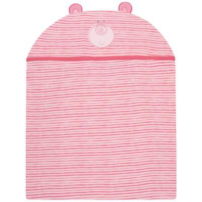 Imagem 1 do produto Toalha Max com capuz Zoo Cute Bear - Classic for Baby