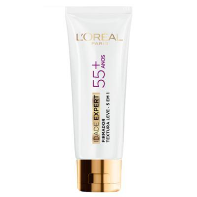 Imagem 3 do produto Kit L'Oréal Paris Revitalift Laser X3 + Idade Expert 55+ Noturno - Kit