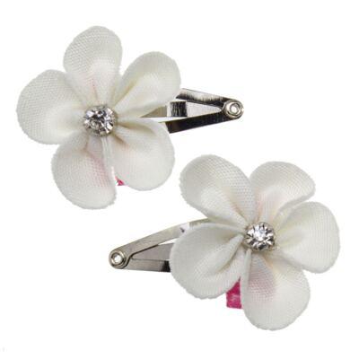 Tic Tac Mini Flor Marfim - Roana