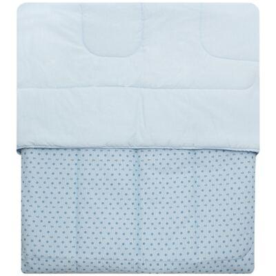 Imagem 2 do produto Edredom para berço em malha Blue Captain - Classic for Baby