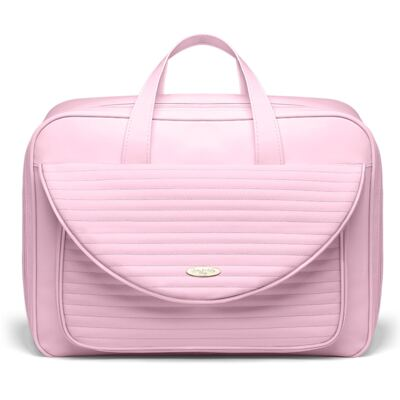 Imagem 1 do produto Mala maternidade para bebe Golden Rosa - Classic for Baby Bags