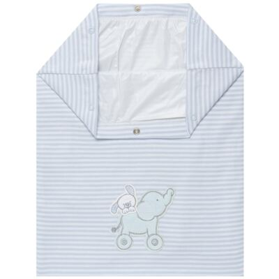 Saco para roupa suja Elefantinho - Classic for Baby