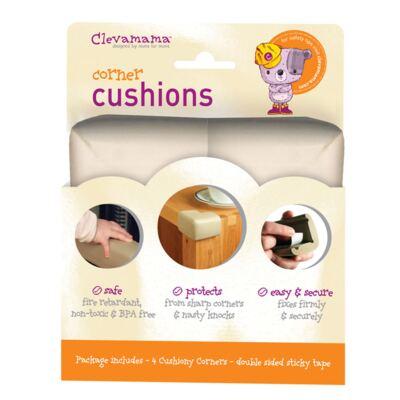 Imagem 2 do produto Protetor de Quinas + Protetor Multi-Uso - Clevamama