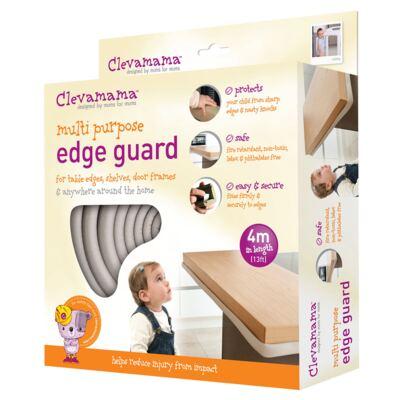 Imagem 3 do produto Protetor de Quinas + Protetor Multi-Uso - Clevamama