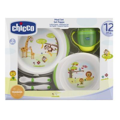 Imagem 1 do produto Conjunto de papa (12m+) - Chicco