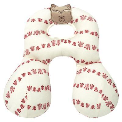 Imagem 1 do produto Descanso de pescoço em atoalhado Guaxinim - Classic for Baby