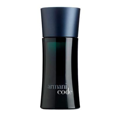 Armani Code Giorgio Armani - Perfume Masculino - Eau de Toilette - 50ml