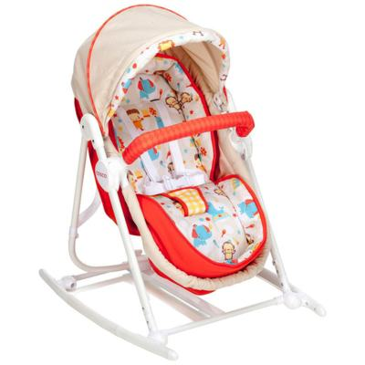 Imagem 1 do produto Cadeira de Descanso Bouncer 3 em 1 - Cosco