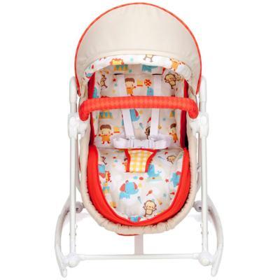 Imagem 2 do produto Cadeira de Descanso Bouncer 3 em 1 - Cosco