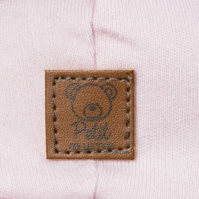 Imagem 2 do produto Chapéu Cata Ovo em suedine Rosa - Petit