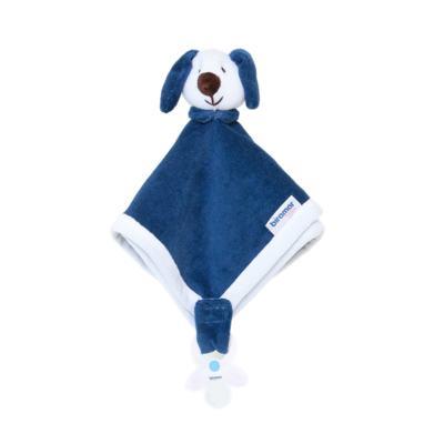 Imagem 1 do produto Naninha para bebe em plush Cachorrinho - Biramar Baby